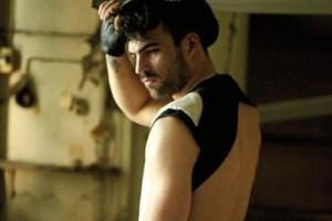 γκέι γυμνό μοντέλα