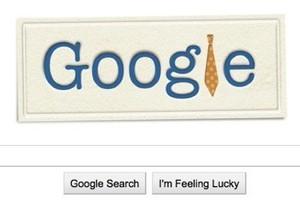 Στο πνεύμα της ημέρας η Google