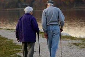 Γηρατειά σε κρίση