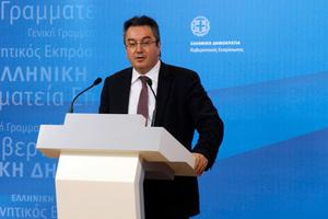 Συνεχίζεται ο «πόλεμος» κυβέρνησης - ΣΥΡΙΖΑ