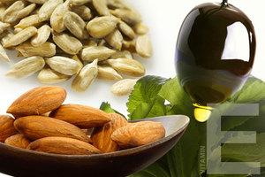 Η βιταμίνη Ε δεν προστατεύει τα οστά