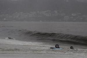 Η «Μπεατρίς» έγινε κυκλώνας!