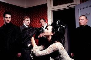 Οι Evanescence στην Αθηνα