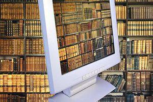 Η Εθνική Βιβλιοθήκη γίνεται ψηφιακή