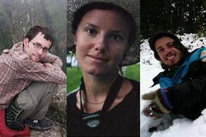 Στις 31 Ιουλίου δικάζεται η υπόθεση των τριών Αμερικανών κρατουμένων στο Ιράν