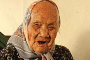 Πέθανε η γηραιότερη γυναίκα του Βιετνάμ