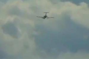 Αγνοείται καναδικό αεροσκάφος κοντά στο Νότιο Πόλο