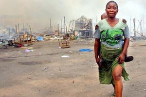 Θύματα βιασμού 150 γυναίκες στο Κογκό
