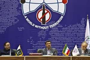 Ιράν, Πακιστάν και Αφγανιστάν εναντίον της τρομοκρατίας