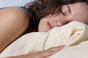 Βρείτε τη χρυσή τομή στον ύπνο και σώστε την καρδιά σας
