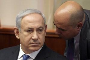 «Ναι» στην ανταλλαγή κρατουμένων με τη Χαμάς λέει το Ισραήλ