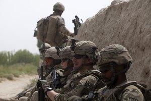 Νεκροί από βόμβα τρεις στρατιώτες στο Αφγανιστάν