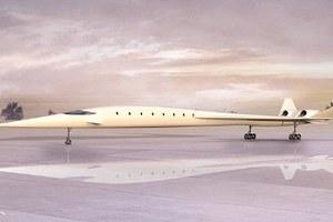 Ο διάδοχος του Concorde θα πετάει με τη διπλάσια ταχύτητα