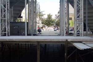 Εμπόδια στο συλλαλητήριο βάζει ο δήμος Τρικκαίων
