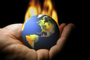 «Ο άνθρωπος καταβροχθίζει κάθε χρόνο μιάμιση Γη»