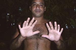 Έχει 24 δάχτυλα!