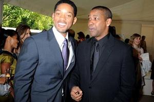 Συνεργασία Denzel Washington και Will Smith;