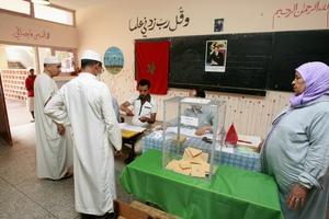 Ικανοποίηση για το δημοψήφισμα στο Μαρόκο