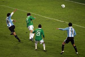 Σώθηκε από το κάζο της πρεμιέρας η Αργεντινή