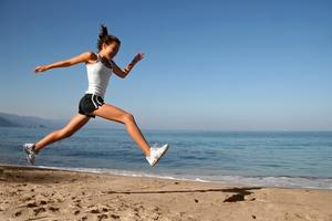 Συμβουλές για καλή φυσική κατάσταση από Ολυμπιονίκες