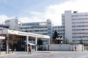 Νοσηλεία στο 401 ΓΣΝΑ για τους κατοίκους της Σύμης