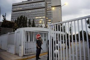 Νέα γενική γραμματέας Δημόσιας Τάξης η Σπυριδούλα Καλαντζή