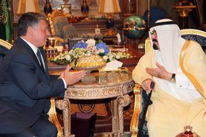 Συνομιλίες για την «αραβική άνοιξη»