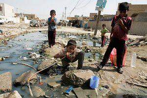 Χωρίς νερό στο σπίτι το 65% των κατοίκων Ασίας-Ειρηνικού