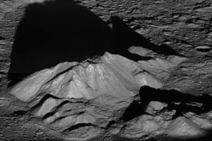 Υπό αμφισβήτηση η θεωρία δημιουργίας της Σελήνης