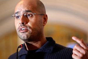 Η Λιβύη πρέπει να παραδώσει τον Σάιφ αλ Ισλάμ