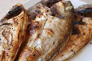 Ψάρια... η άμυνα στην κούραση