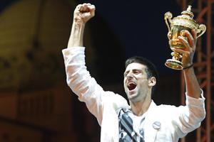 Εκπληκτικός ο Τζόκοβιτς κατέκτησε και το USA Open