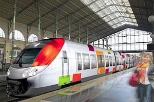 «Μαχαίρι» σε 1.400 θέσεις σε εταιρεία κατασκευής τρένων