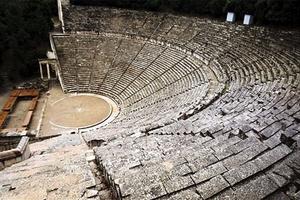 «Ξαναζωντανεύουν» ήχοι από την αρχαία Ελλάδα