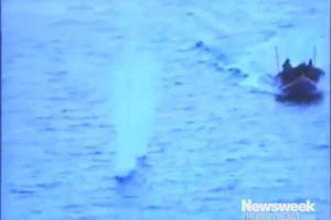 Ανέκδοτο περιστατικό παρολίγον ναυμαχίας στο κόλπο του Περσικού