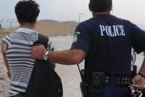Ανεξέλεγκτη είσοδος λαθρομεταναστών στον Έβρο