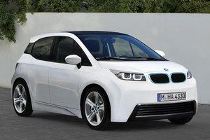 Η BMW ετοιμάζει τρία νέα μοντέλα