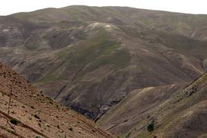 Σε τεράστια έκταση τα αρχαία που βρέθηκαν στην Ελάτη