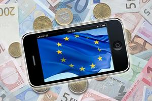 Φθηνότερες τιμές κατά την χρήση περιαγωγής στην Ευρώπη