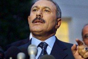 Δεν εγκαταλείπει την εξουσία ο πρόεδρος της Υεμένης