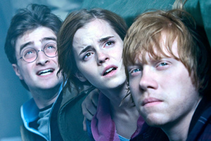 Ανοίγει τον Απρίλιο ο μαγικός κόσμος του Χάρι Πότερ