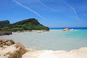 Δέκα παραλίες-«κρυφά διαμάντια» της Ελλάδας