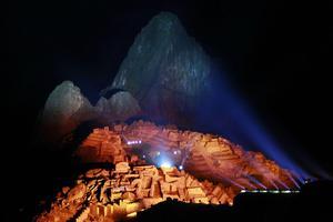 Εκατοστή επέτειος από την ανακάλυψη του Μάτσου Πίτσου