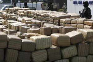 Οι μπανάνες έκρυβαν 230 κιλά κοκαΐνης