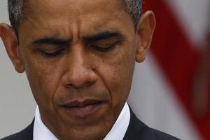 Συλλυπητήρια Ομπάμα για τους νεκρούς στο Όσλο