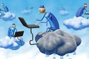Εξάπλωση του «cloud computing» στην ελληνική αγορά