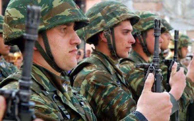 Στρατιωτικά ρούχα και άρβυλα πριν τη κατάταξη για τους νεοσύλλεκτους! ile ilgili görsel sonucu