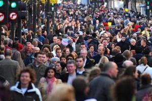 Ο παγκόσμιος πληθυσμός θα φτάσει τα 11 δισ. το 2100