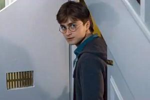 Πλησιάζει η πρεμιέρα του «Χάρι Πότερ» στις αίθουσες