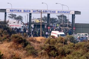 Αύριο το πόρισμα για τη φονική έκρηξη στην Κύπρο